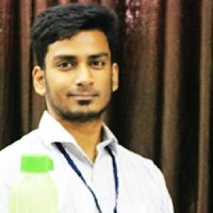 Ashutosh Buddhiraju 