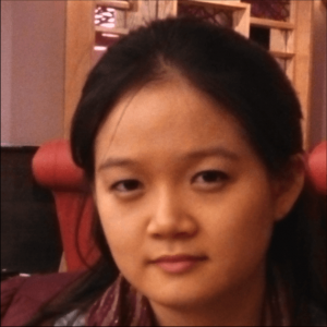Nayoon Kim 