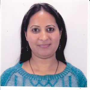 SHALLY SHARMA Profile