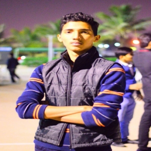 affan ahmed Profile
