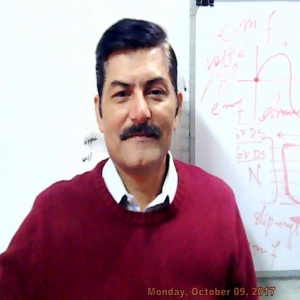 M.NADEEM KHAN 