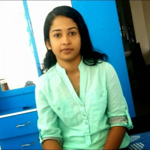 Anu Jose 